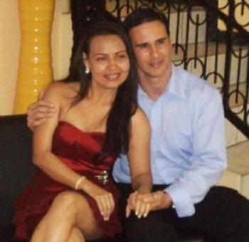 Deus foi confirmando nossa união através de sonhos também, inclusive nosso casamento...